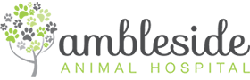 Ambleside Animal Hospital Logo